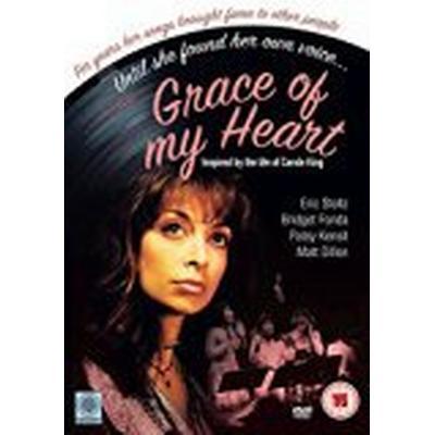 Grace Of My Heart [DVD]